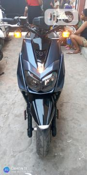 Yamaha 2018 Gray | Motorcycles & Scooters for sale in Lagos State, Apapa
