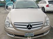 Mercedes-Benz R Class 2007 Gold | Cars for sale in Rivers State, Port-Harcourt