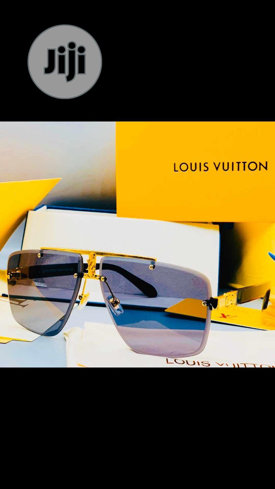 Louis Vuitton Sunglasses | Clothing Accessories for sale in Lagos Island, Lagos State, Nigeria