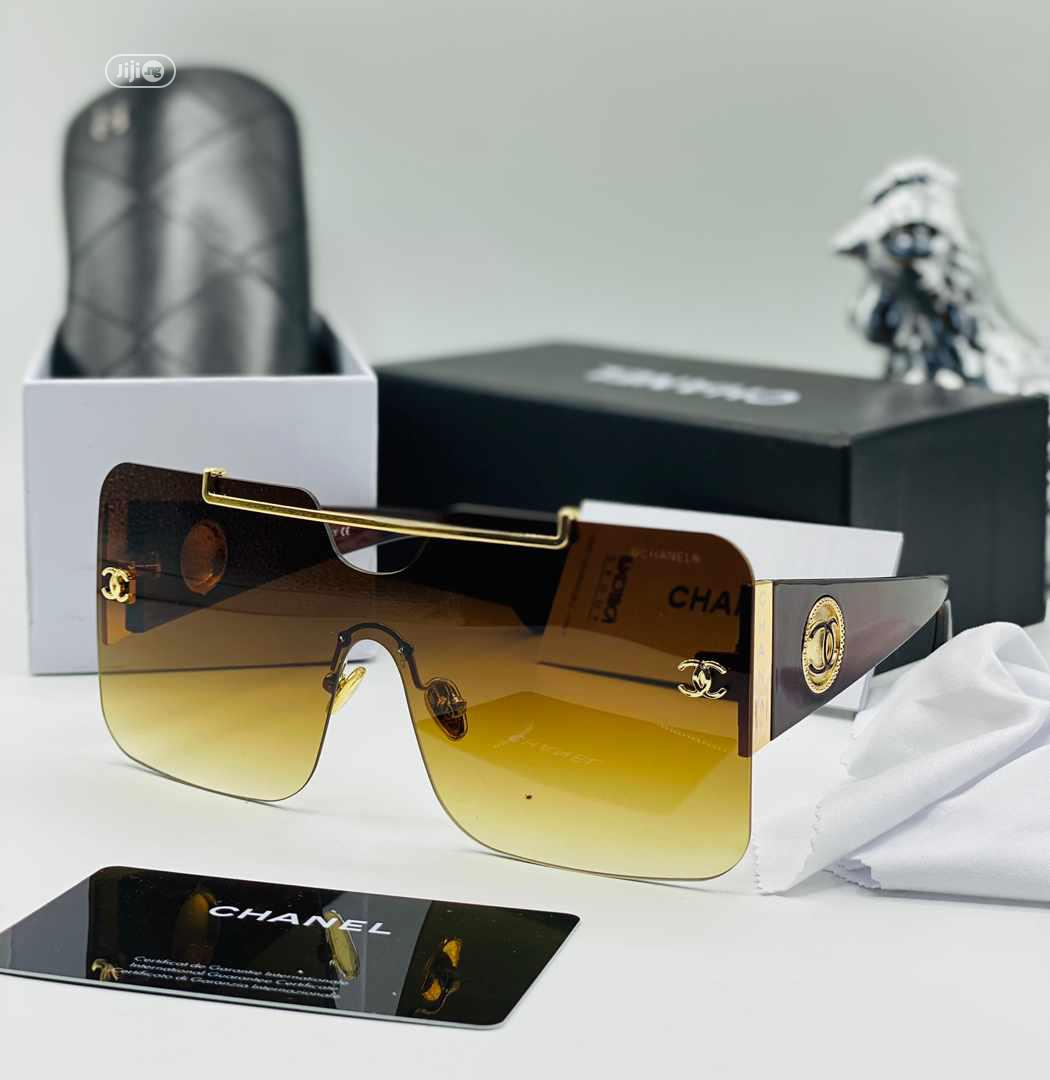 Chanel Eye Glass Sunglasses | Clothing Accessories for sale in Lagos Island, Lagos State, Nigeria