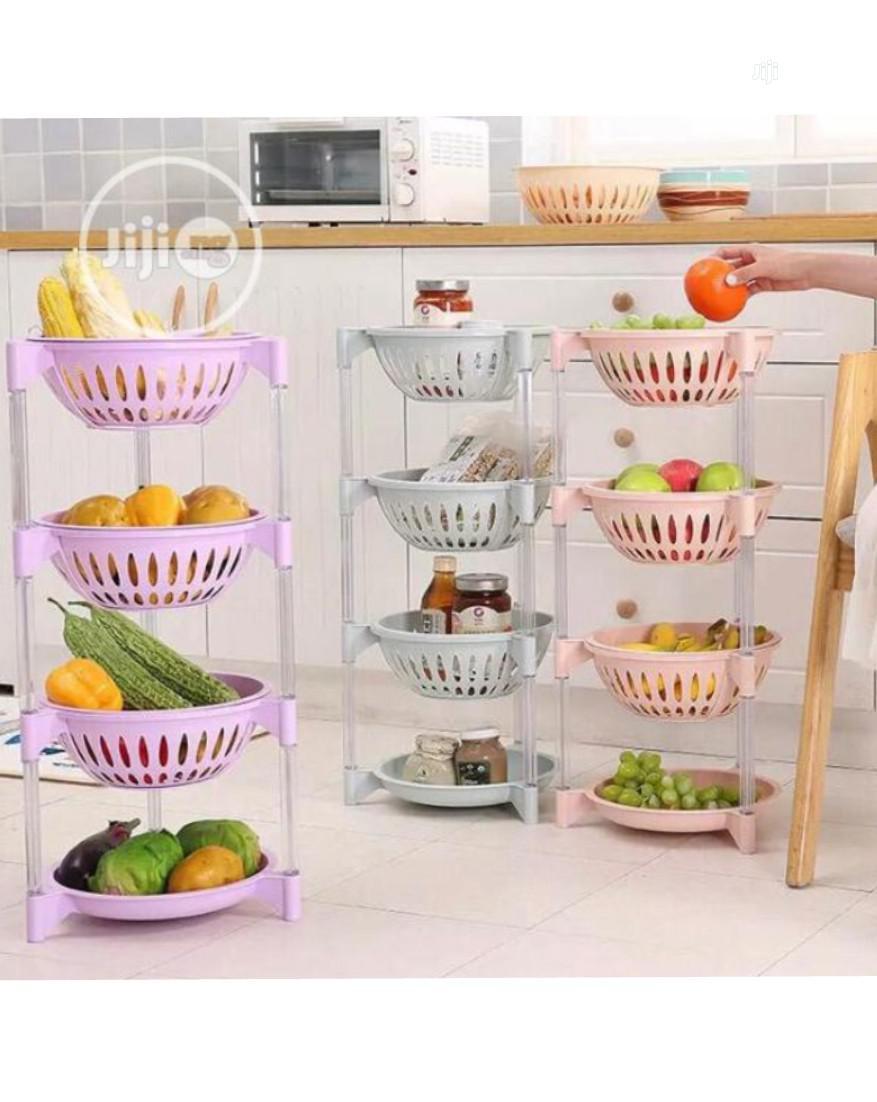 Beautiful Storage Basket