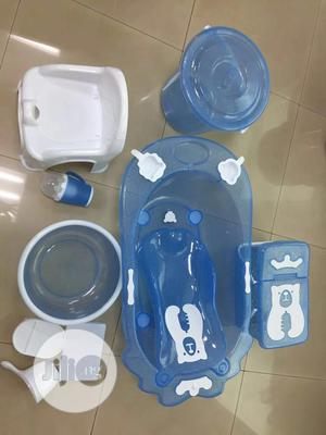 Baby Bath Set | Baby & Child Care for sale in Lagos State, Ikeja