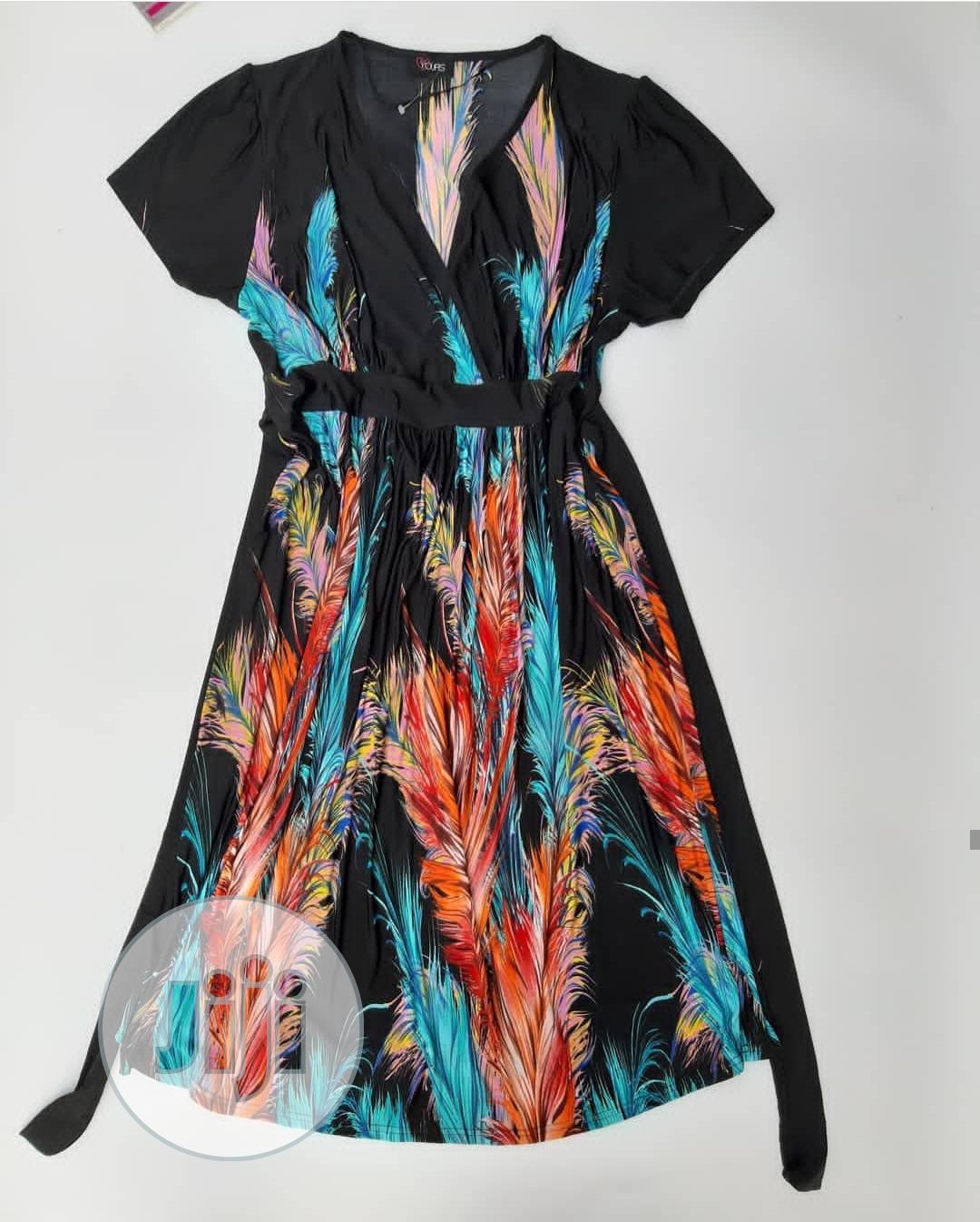 Archive: Beautiful UK Size 18 Dress