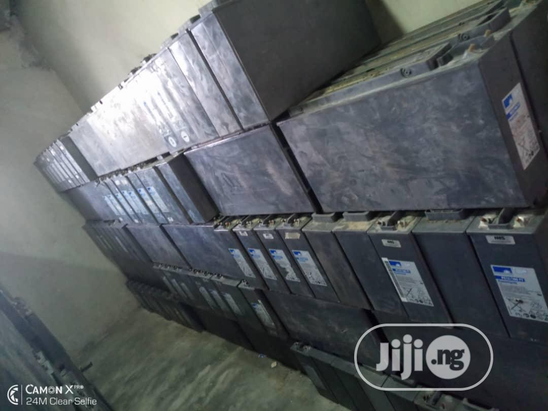 We Buy Used/Scrapped Inverter Batteries