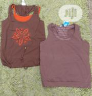 Sleevesless Tops | Children's Clothing for sale in Lagos State, Ikeja
