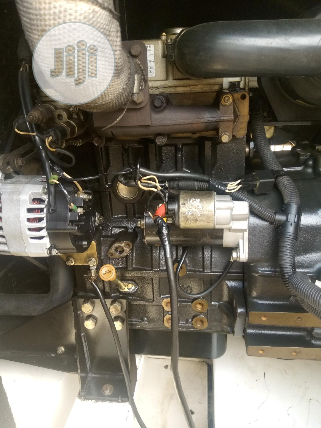15kva Jubaili Bros Perkins Generator | Electrical Equipment for sale in Ikeja, Lagos State, Nigeria