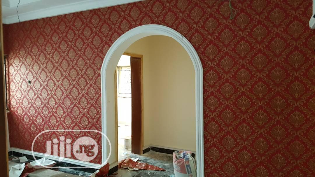 Archive: Interior/ Exterior Finishing