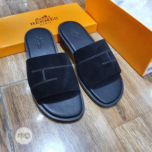 High Quality Italian Hermes Palm   Shoes for sale in Lagos State, Surulere