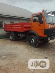 Mercedes Benz 1417 Tipper Foreign Used | Trucks & Trailers for sale in Delta State, Warri