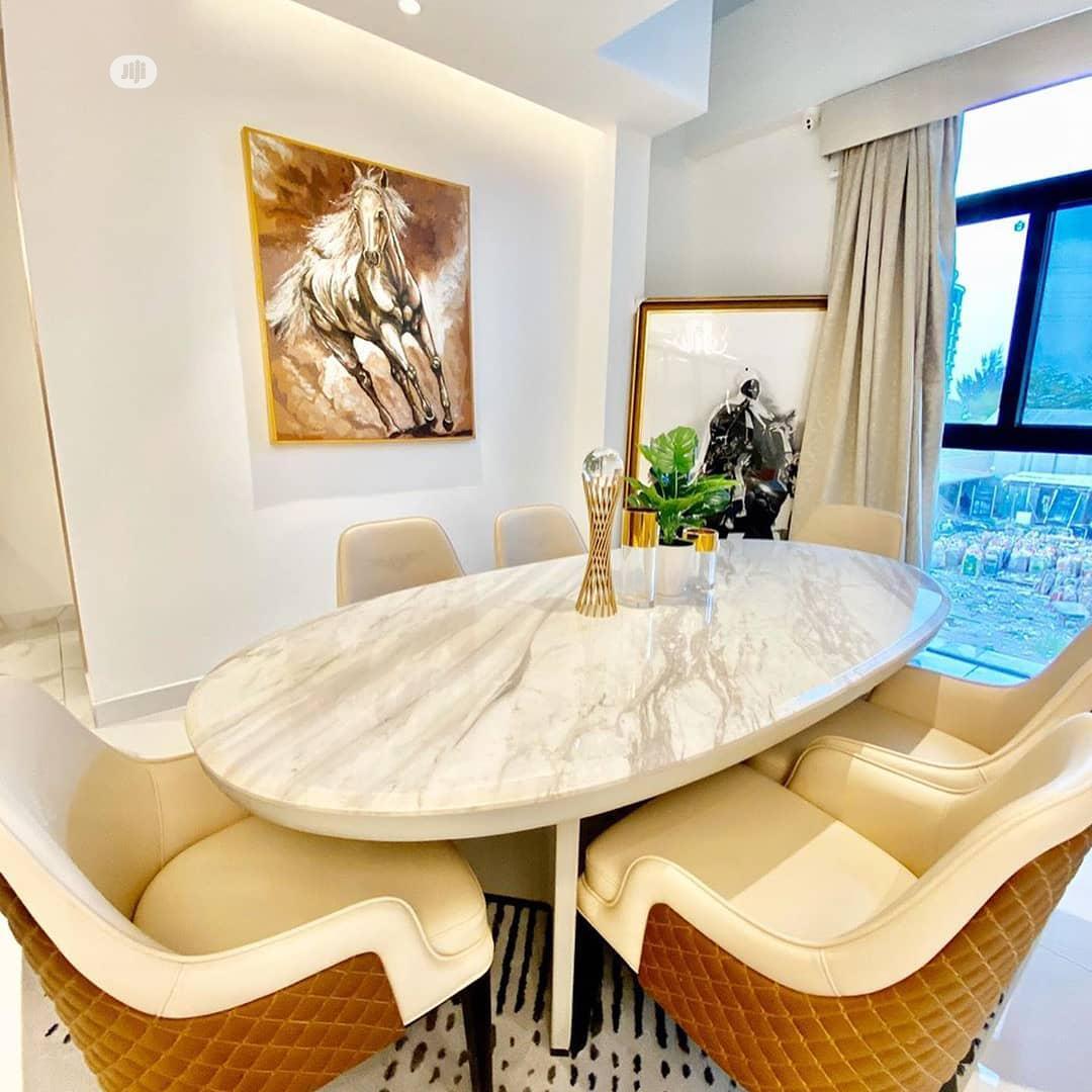 Super Luxurious Masterpiece 5 Bedroom Townhouse
