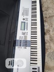 Yamaha Motif Es8 | Audio & Music Equipment for sale in Lagos State, Surulere