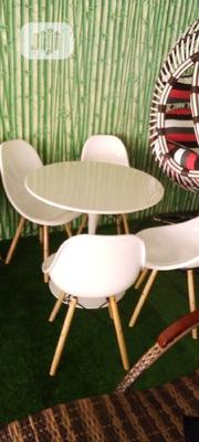 Good Quality Restaurant Table And Chairs | Furniture for sale in Lagos State, Lekki Phase 2