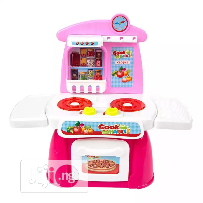 Fun Kitchen | Toys for sale in Port-Harcourt, Rivers State, Nigeria