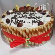 Redvelvet Cakes   Meals & Drinks for sale in Abuja (FCT) State, Dutse-Alhaji