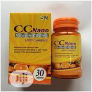 CC Nano Vitamin C | Vitamins & Supplements for sale in Lagos State, Amuwo-Odofin
