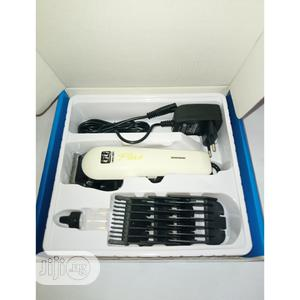 Rechargeable Hair Clipper | Tools & Accessories for sale in Oyo State, Ibadan