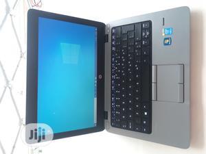 Laptop HP EliteBook 820 G3 8GB Intel Core I5 HDD 500GB   Laptops & Computers for sale in Cross River State, Calabar
