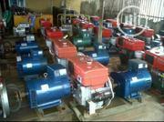 Yanmah Diesel Generator Set | Electrical Equipment for sale in Anambra State, Onitsha