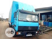 Mercedes 914 Truck   Trucks & Trailers for sale in Lagos State, Ikorodu