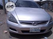 Honda Accord 2007 2.0 Comfort Automatic Gray   Cars for sale in Abuja (FCT) State, Gwagwalada