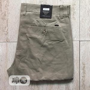 Men's Chinos Stock Trouser | Clothing for sale in Lagos State, Apapa