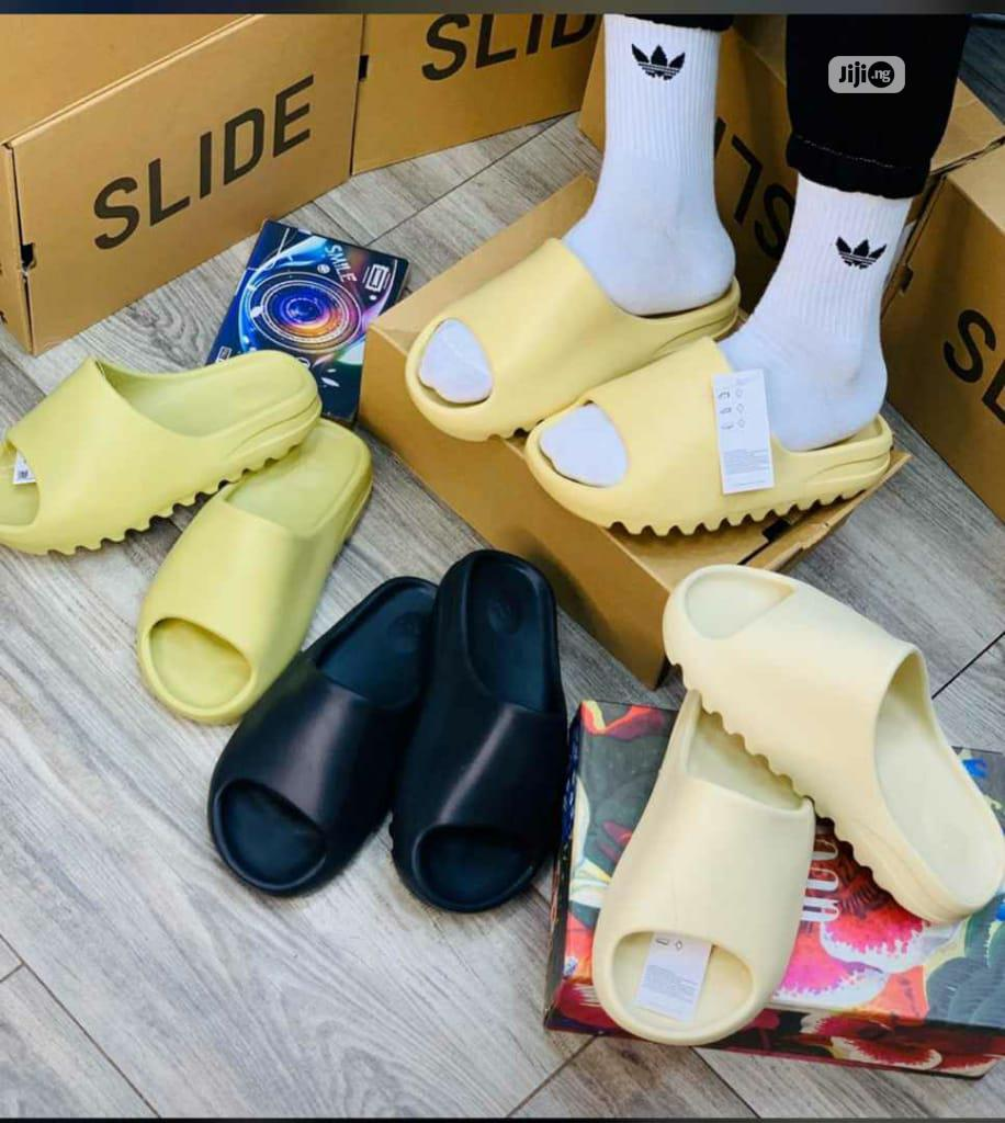 Yeezy Slide   Shoes for sale in Ikeja, Lagos State, Nigeria