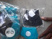 Face Mask With Filter | Safety Equipment for sale in Lagos State, Lagos Island