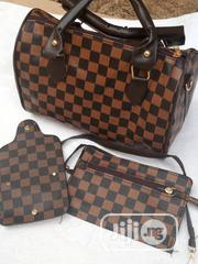 Classy 3 N 1 Bag | Bags for sale in Lagos State, Lekki Phase 1