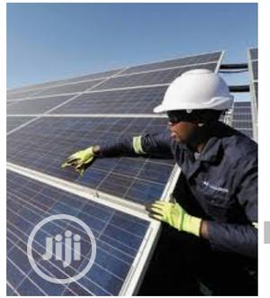 Solar Installation | Solar Energy for sale in Lagos State, Surulere