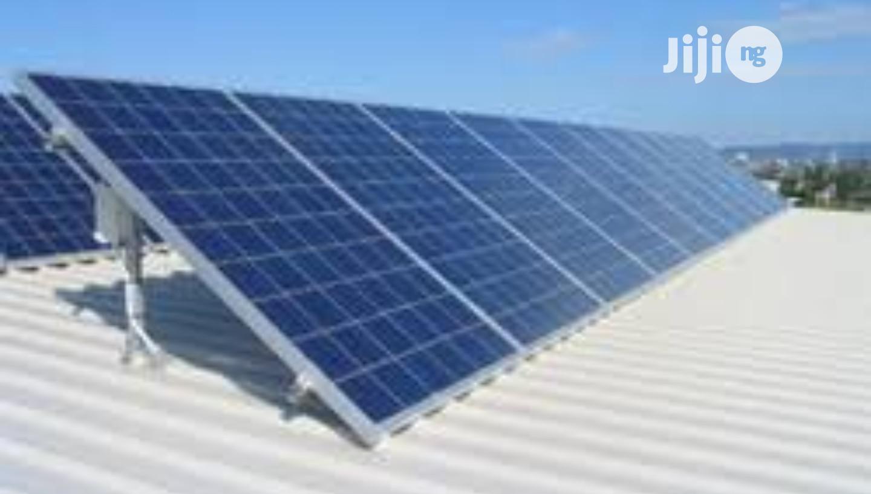 Solar Installation   Solar Energy for sale in Surulere, Lagos State, Nigeria