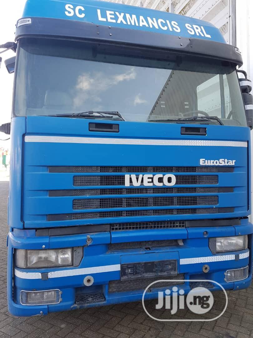 Iveco Eurostar Trailer Head For Sale | Trucks & Trailers for sale in Bwari, Abuja (FCT) State, Nigeria