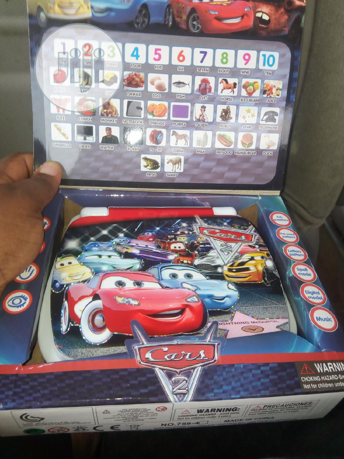 Children Laptop | Toys for sale in Lagos Island, Lagos State, Nigeria