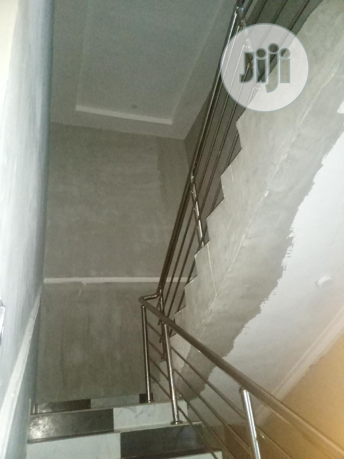 Brand New Tastefully Finished 4-bedroom Duplex Situate Off Sapele Road   Houses & Apartments For Sale for sale in Benin City, Edo State, Nigeria