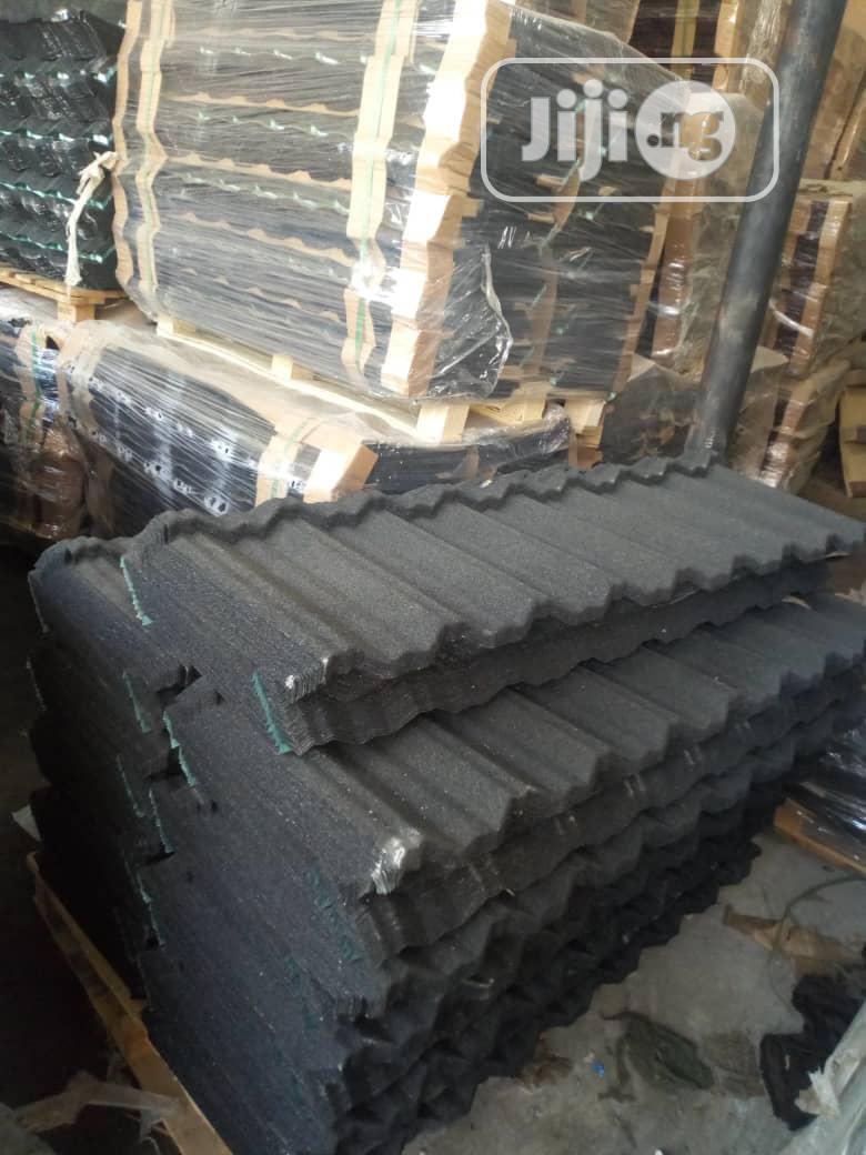 Original Stone Tiles   Building Materials for sale in Sagamu, Ogun State, Nigeria