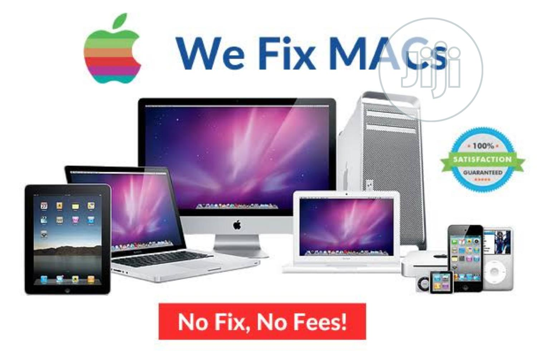 Archive: Macbook Repairs
