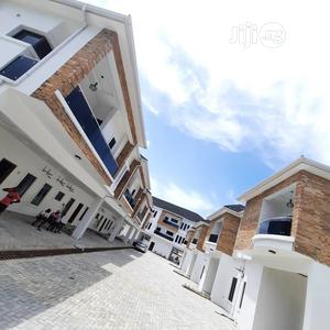 Brand New Luxury 4 Bedroom Terrace Duplex For Sale At Lekki   Houses & Apartments For Sale for sale in Lagos State, Lekki