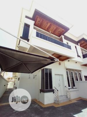 4bedroom Semi Detached Duplex For Sale | Houses & Apartments For Sale for sale in Lagos State, Lekki
