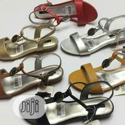 Tovivans Trendy Flat Sandals   Shoes for sale in Lagos State, Ikeja