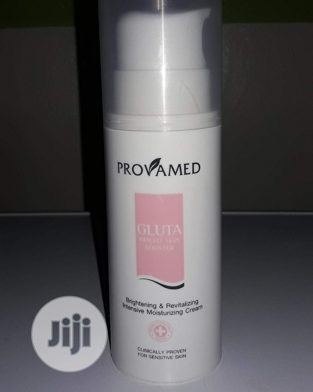 Provamed Gluta Bright Skin Booster Cream