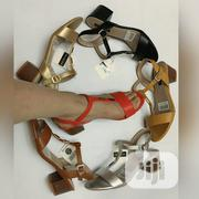 Tovivans Trendy Heel Sandals   Shoes for sale in Lagos State, Ikeja