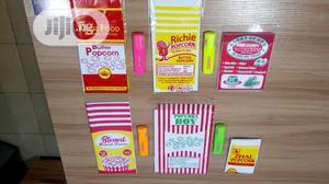 Popcorn Branded Nylon   Manufacturing Services for sale in Ogun State, Ado-Odo/Ota