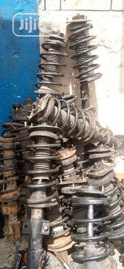 Volvo Shocks Xc90 Xc60   Vehicle Parts & Accessories for sale in Lagos State, Mushin