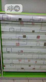 Quality Day And Night Window Blind | Home Accessories for sale in Lagos State, Surulere