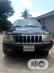 Jeep Grand Cherokee 2006 5.7 V8 Hemi Black | Cars for sale in Kwara State, Ilorin South