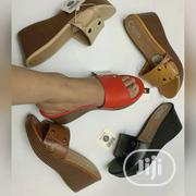 Tovivans Dressy Wedge Mules | Shoes for sale in Lagos State, Ikeja