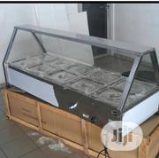 Imported Food Warmer 10plates | Kitchen Appliances for sale in Lagos State, Ojo