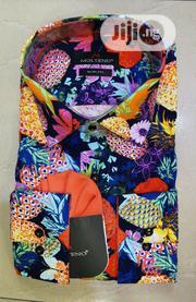 Molteno Fruita Design Turkey Shirts | Clothing for sale in Lagos State, Lagos Island