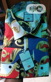 Ricardo Martinez Modern Pattern Vintage Shirts | Clothing for sale in Lagos State, Lagos Island