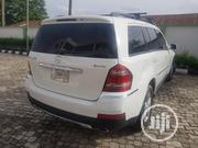 Mercedes-Benz GL Class 2008 GL 450 White | Cars for sale in Lagos State, Ikeja