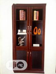 Quality Office Book Shelf | Furniture for sale in Lagos State, Gbagada